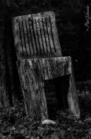Chair. by Phototubby