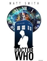 The Doctor by WMS-HALL