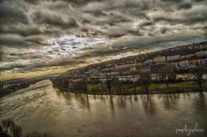 Prague HDR by peoplegrapher