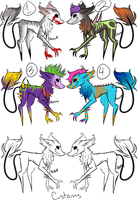 Spoopy Puppy Adopts by Styl-Fly