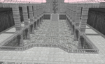 -Stage flood- -RPG- Castle 2 by amiamy111