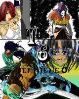 T6 (Terrible 6) by Heartless199