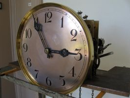 clock 1 by Meltys-stock