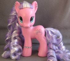 FiM Diamond Tiara 1 by enchantress41580