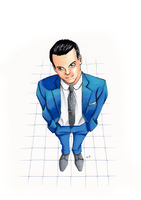 Moriarty by sandalwood01
