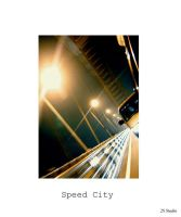 2S Speed city by longbow