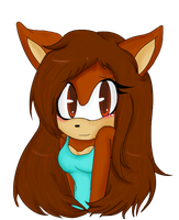 Gift: Calley by leaf-iathan
