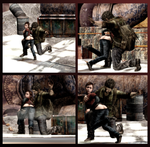 The Last of Us: Naughty Naughty! by VoreQ
