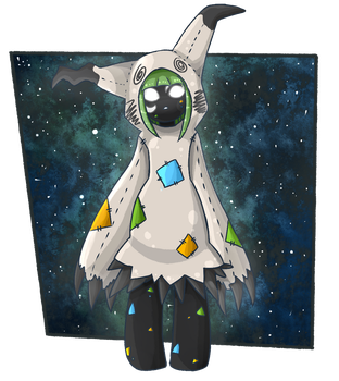 PKMNation: Cosplay Clutch(DYO OPEN) by PoroPants