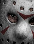 Jason Voorhees - Friday The 13th by quasilucid