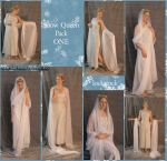 Snow Queen Pack 1 by lockstock