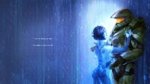 HALO 4 - I've waited so long to do that by lotushim554