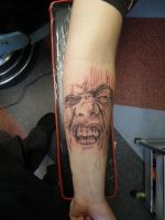 kenniths arm 2 by phoenixtattoos