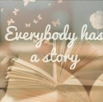 Everybody has a story by Xinxian2000