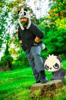 Pancham Double Trouble by chefblackbeard