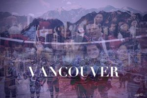 the vancouver experience by CChrieon