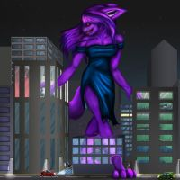 Night Shift by nashika