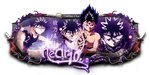 Sign - Hiei by Leiwes