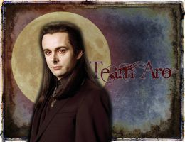 Team Aro by BethanyRoot