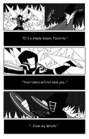 Tron: Frozen page 97 by MoeAlmighty
