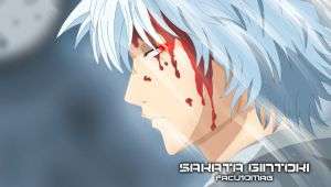 Gintoki Coloreo F10M by Facu10Mag