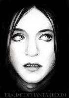 Brian Molko by traume