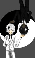 yin and yang by Gresta-GraceM