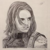 Winter Soldier by the-other-sam