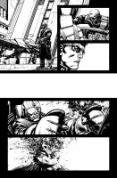 Wild Blue Yonder Issue 6 Page 2 by Spacefriend-KRUNK