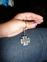 Iron Crosses FOR SALE by appasmomo