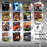 games icons and pngs 5 by BaTaLLiNeS