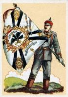 1st and 2nd Battalions, Fusilier Regiment by julius1880