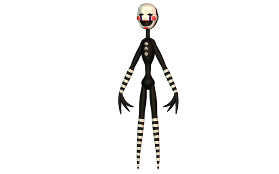 The Puppet v24 | ThrPuppet by PuppetProductions