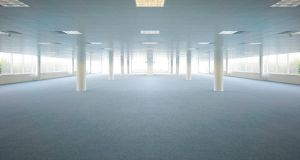 Empty space. by gabriella-stock
