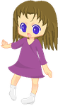 Chibi base used by Amaya-KBB