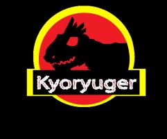 Kyoryuger Park by HyperForceGo