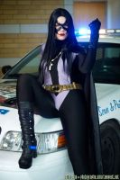 To Serve and Protect by gillykins