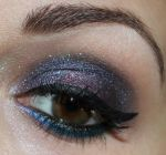 Fyrinnae Mephisto and Too Faced Midnight Mist by Talasia85