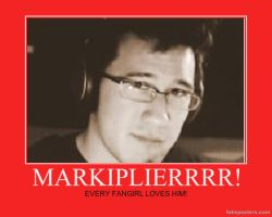 MARKIPLIERRRR! by MalGirl101