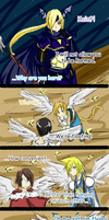 DISSIDIALAND - Protective by himichu