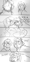 Hero and Villian end - part 16 *spoiler* by Please-be-careful