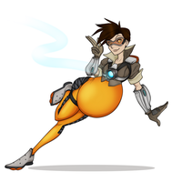 Tracer by RiddleAugust