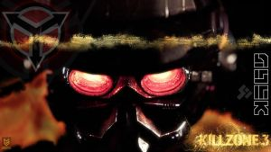 Killzone 3 PS3 Wallpaper by 0rin