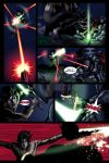 "Star Wars: ""Hunted"" page 5 by DavidFernandezArt"