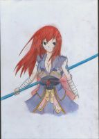 Erza Scarlet final versi0n by Cady555