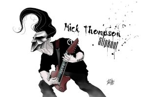 I Believe in Mick Thompson by DevilHS