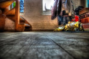 HDR test by MisterDedication