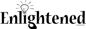 Enlightened Logo Design by thelonefefe
