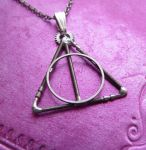 More Deathly Hallows by AMechanicalMind