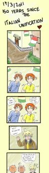 APH - Flag Trouble by MasterFranny